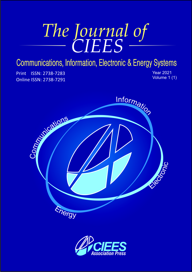 The Journal of CIEES